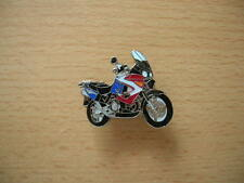 Pin Anstecker Honda Varadero Motorrad Art. 1008 Motorbike Moto Spilla Badge