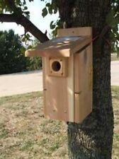 "Songbird Essentials Ultimate Bluebird House 10"" x 6.50""x 14.75"" Sescs3004Rw New"