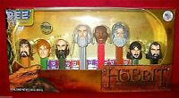 PEZ THE HOBBIT◆Limited Edition◆Collector's Series◆MINT IN BOX◆