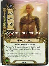 Lord of the Rings LCG  - 1x Glorfindel  #011 engl.