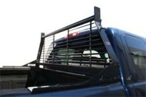 Truck Cab Protector / Headache Rack-HDX Heavy Duty Westin 57-8003