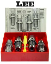 Lee Precision * Deluxe Carbide 4 Die Set for 380 Auto *  # 90447  New!