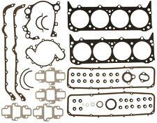 1967 - 1988 AMC Jeep 343 360 390 401 V8 Engines Full Gasket Set Mahle 95-3339