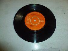"AL STEWART - Year Of The Cat - 1976 UK 7"" vinyl single"