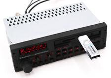 Autoradio BLAUPUNKT BREMEN SQR 46 DAB USB Bluetooth Vintage Youngtimer