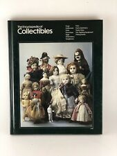 The Encyclopedia of Collectibles: Dogs to Fishing Tackle (1978, Hardcover)