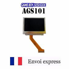 Ecran AGS-101 Screen NEUF Game Boy Advance backlit mod GBA SP rétro-éclairé