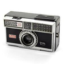 Kodak Instamatic 300 - Cool Vintage 1960s Cartridge Film Camera Spares Repairs
