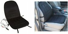 12-Volt Black Heated Seat Cushion 3-way Temperature Controller New Free Shipping