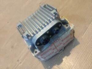 Mercedes W116 Ignition Module , Bosch OEM 0227051014  450 SEL,NEW GENUINE, FREE