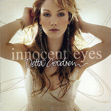 Delta Goodrem : Innocent Eyes - CD (2004) ---DISC ONLY!!!!