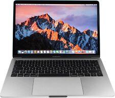 Apple MacBook Pro 13 - Intel i5 2,30GHz (8GB|128GB|silber) 2017