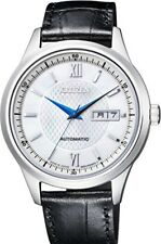 2017 NEW CITIZEN Watch Citizen Collection Mechanical Pair NY4050-03A Men's