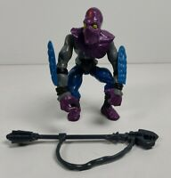 Foot Soldier TMNT Teenage Mutant Ninja Turtles Action Figure 1988 Playmates