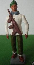 Painted Plastic 1945-Present 1:32 Vintage Toy Soldiers