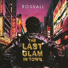 Rossall-The Last Glam In Town VINYL NEW
