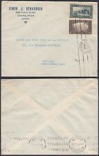 Morocco 1939-  Cover to Roubaix-France........  (6G-19465) MV-2213