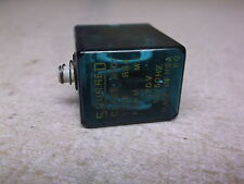Square D Class 8501 Type RS4 120V 50/60HZ Relay *FREE SHIPPING*