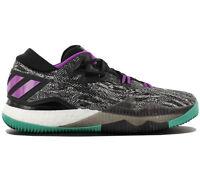 Adidas Crazylight Boost Low 2016 Zapatillas de Baloncesto Hombre Zapato Aq7762