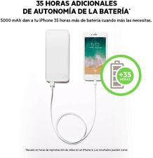 Belkin - Batería externa Pocket Power 5000 mAh NEW, NUEVO A ESTRENAR. UNUSED