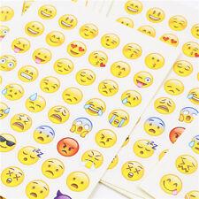 10/20 Sheets Die Cut Sticker for Phone Laptop Decor Pro Dylj