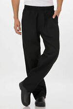 Chef Works Mens Better Built Baggy Chef Pants Bsol
