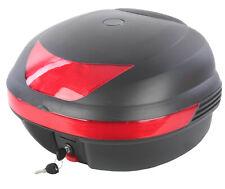 Motorradkoffer Case Roller Motorrad Koffer Rollerkoffer Motorradtasche Schwarz