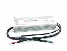 Mean Well LED DRIVER INPUT: 200-480VAC 1.8A 50/60HZ, OUTPUT: 320W 91.4V 3500MA