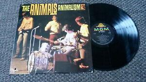 "THE ANIMALS "" Animalism """