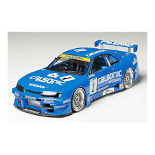 TAMIYA 24184 Calsonic Skyline GT-R (R33) 1:24 Car Model Kit