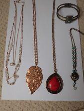 jewellery ladies costume