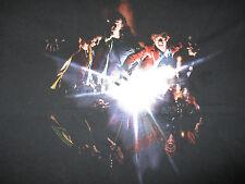 2006 Rolling Stones A Bigger Bang Concert Tour (Med) T-Shirt Jagger Richards