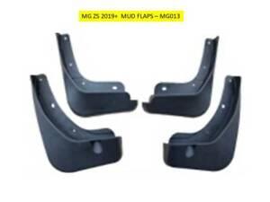 MG ZS 2019+ (MK2 FACE LIFT) FRONT AND REAR MUD FLAP CAR SET YT- MG015