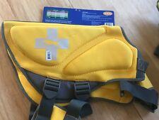 Neoprene Life Jacket  Xtra Large- yellow