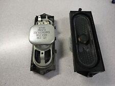 LG SPEAKER SET EAB58304302 8 OHMS 10/15W USED IN  MODEL 32LH20-UA.CUSMLH.