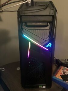 Gaming Pc FULL SETUP