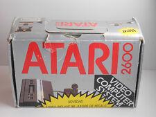 Atari 2600 Jr. in OVP