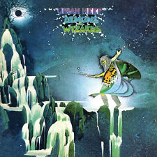 Demons and Wizards Album From Uriah Heep 2x CD Set PREORDER 4050538187441