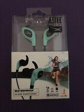 Altec Lansing MZX399-MT Sport In-Ear Earphones Mint