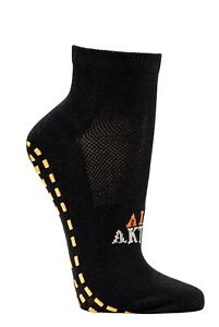 Sneakers Trainers Sports And Functional Socks Fit Sox-Jump With ABS, Size 35-38