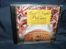 Wordsworth / BBC Symphony Orchestra ‎– At The Last Night Of The Proms