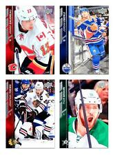 2015-16 Upper Deck Series 1 & 2  *** PICK 10 Cards *** Complete Your Base SET