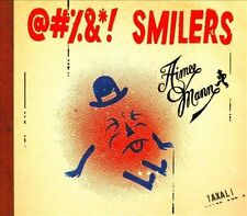 @#%&*! Smilers [Digipak] by Aimee Mann (CD, Jun-2008, Superego) Excellent