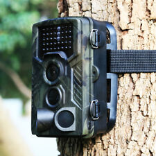 16MP 1080P Hunting Trail Camera IR Wildlife Scouting Cam Night Vision 20M IP65