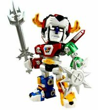 Toynami - Voltron 30th Anniversary Lion Force Super Deformed