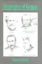 Strategies of Genius, Volume One, Dilts, Robert, Good Book