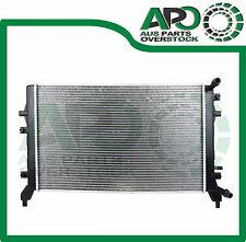 Premium Quality For Radiator VOLKSWAGEN EOS 1F 1.4TSI Auto Manual 5/2006-On