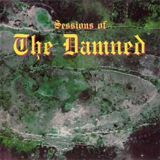 The Damned Sessions Of The Damned Cd