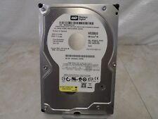 """Western Digital (WD3200JS) 320GB 7200 RPM 3.5"""" SATA2 Hard Drive -PC/Mac/CCTV/DVR"""