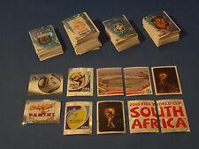 Panini WM 2010 Komplettset mit allen 640 Sticker zum selber einkleben